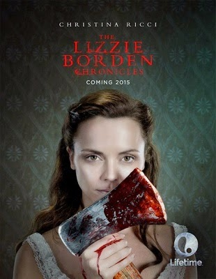 The Lizzie Borden Chronicles | Season 1 (Ongoing)