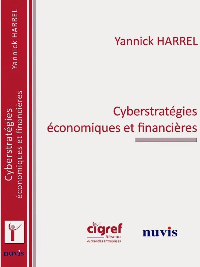 Cyberstratégies économiques et financières