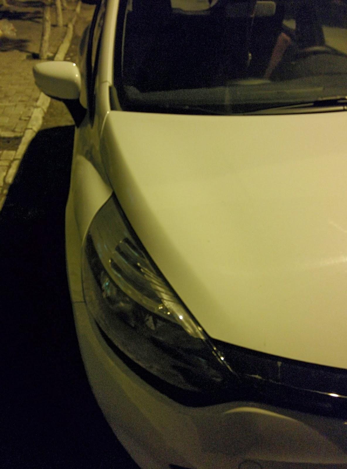 Renault Clio 4 Far