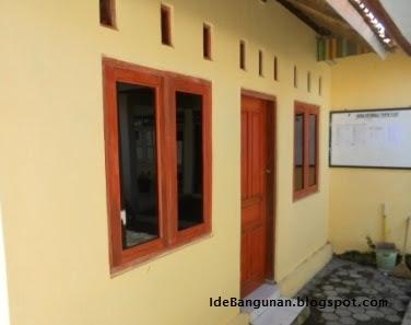 Syarat Rumah Sehat ~ Tips Agar Rumah Menjadi Sehat
