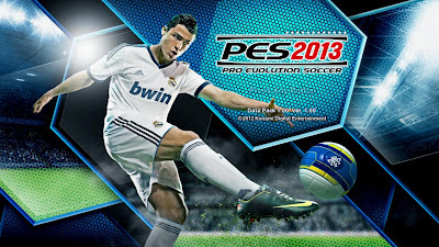 Download Game Pro Evolution Soccer 2013 (PES) Full Serial Number