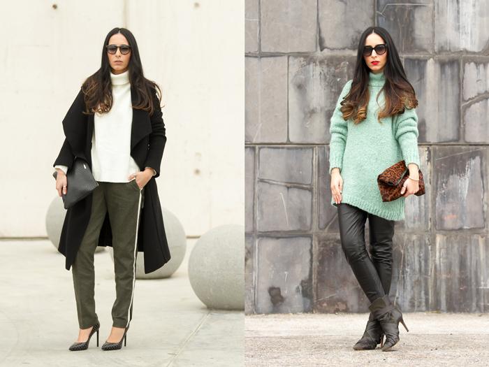 Resumen de los looks de blogger de Valencia WOWS