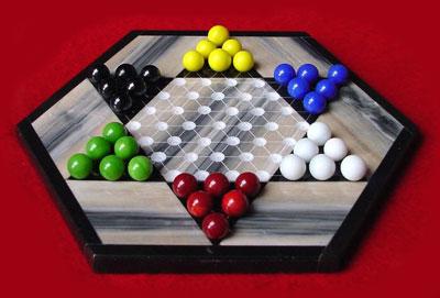 jugar juego dama: