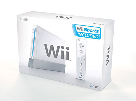 nintendo wii new Nintendo drops price of Wii to $129