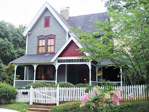 126 E. Steele Street ~ The Mary Steele Scales House ~ $129,900