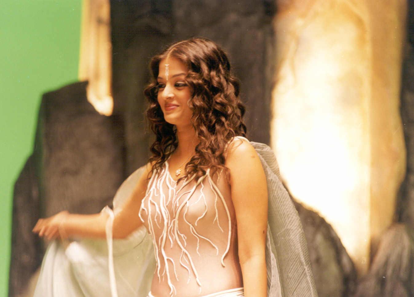 Aishwarya Rai S Pic