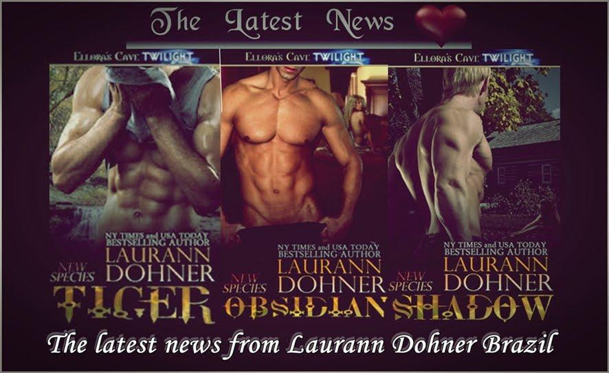 Laurann Dohner News Brasil