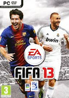 PC Games FIFA 2013 Full Version