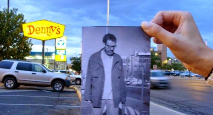 Lugares onde foi filmado Breaking Bad