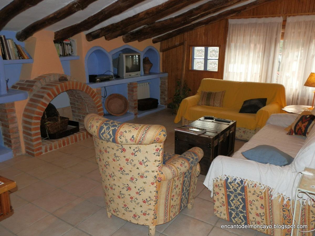 Encanto del moncayo rincones escondidos del manubles - Casa rural moncayo ...