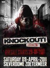 Ver Knockout (2011) Online