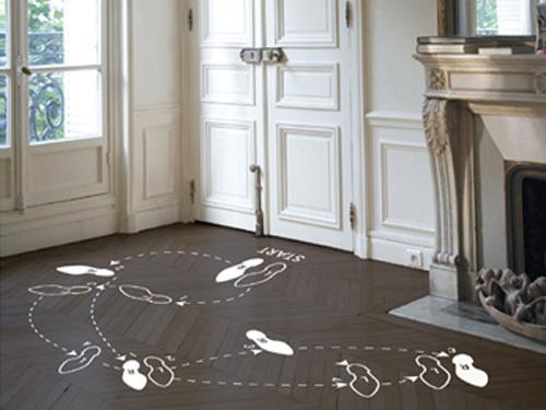 d coration d 39 int rieur le blog des stickers pour. Black Bedroom Furniture Sets. Home Design Ideas