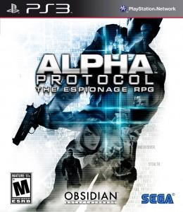 Download Alpha Protocol Torrent PS3