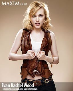 Unseen Hot model Evan Rachel Wood HD photo wallpapers 2012 HD desktop wallpapers