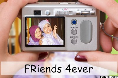 Me N Friend