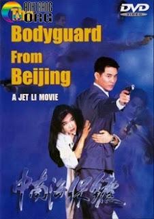 Cận Vệ Nam Trung Hải - The Bodyguard from Beijing Full