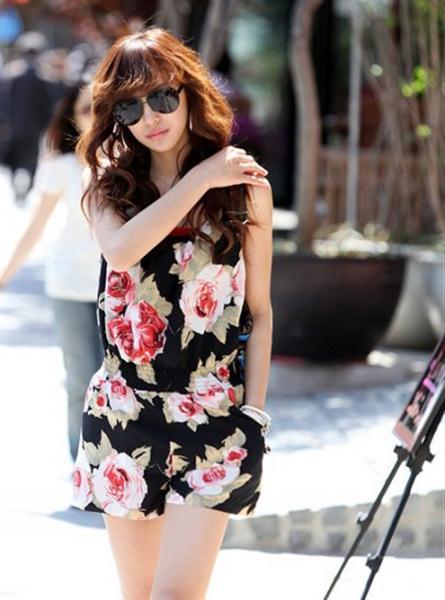 Korean Summer Fashion Trends Spring 2012