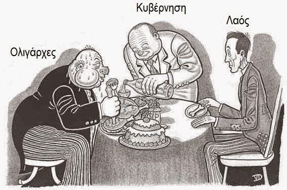 Αν θέλει η κυβέρνηση να βρεί χρήμα και να μην μας οδηγήσει σε νέα μνημόνια ΙΔΟΥ: 18 ή 20 οφειλέτες έχουν οφειλές αξίας 58 δισ ευρώ