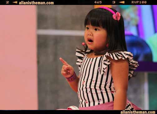 Ryzza Mae Dizon's dignity violated in own show, says MTRCB