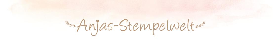 Anjas-Stempelwelt - Unabhängige Stampin' Up! Demonstratorin aus der Lutherstadt Wittenberg