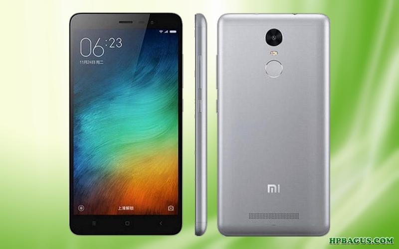 Harga Xiaomi Redmi Note 3 dan Spesifikasi, Ponsel Android Lollipop Berchipset Helio X10 Terbaru