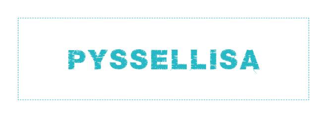 pyssellisa