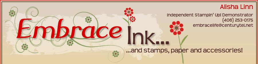 embrace ink