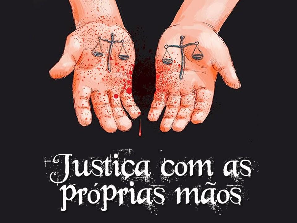 Não confie na Justiça CORRUPTA Brasileira