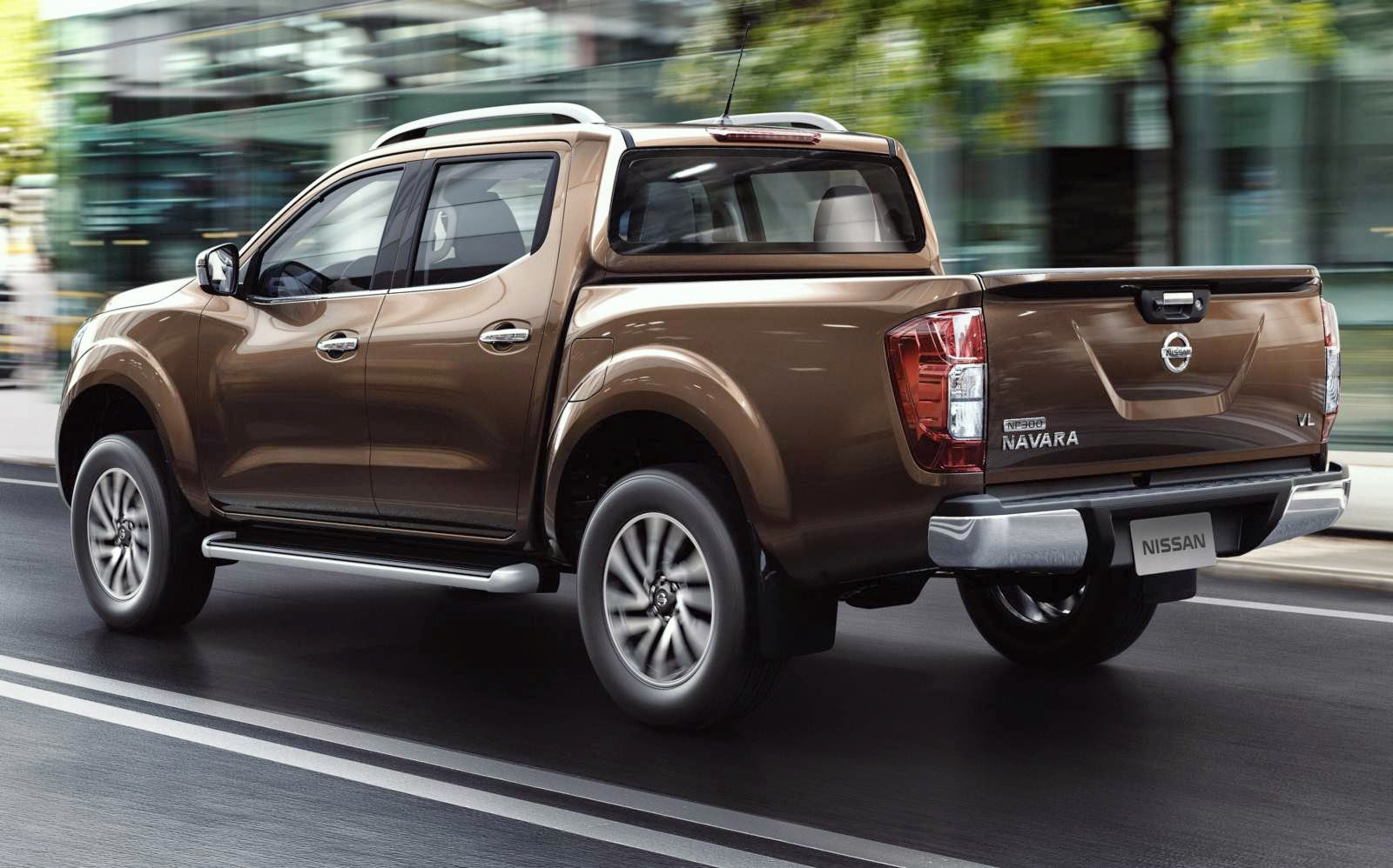 2016 Nissan Frontier Prices Reviews and Pictures  US