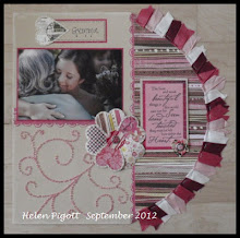 Scrapbooker of the Year 2012 Runner Up
