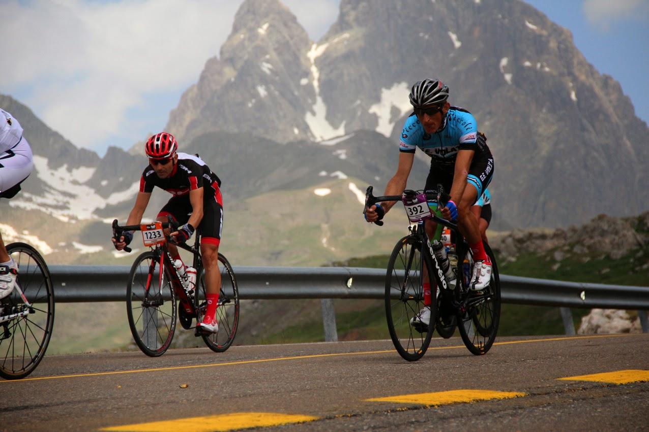 Entrenamiento del ciclista · Fin de primer ciclo