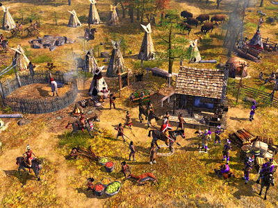 Age of Empires 3 Free Download Full Version Game Torrent PC