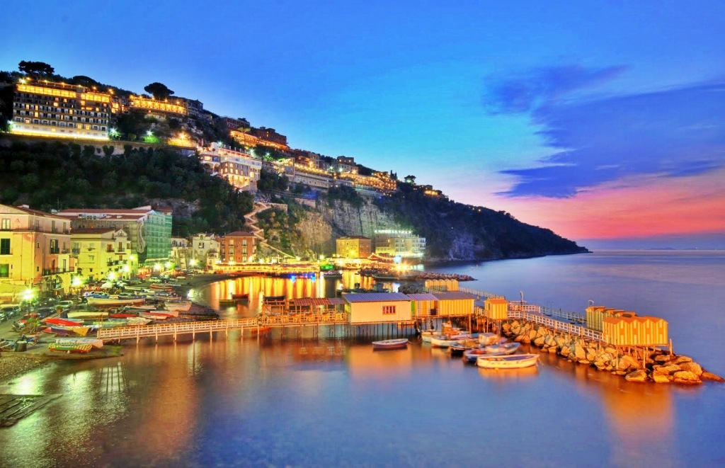 Full Picture Sorrento Italy