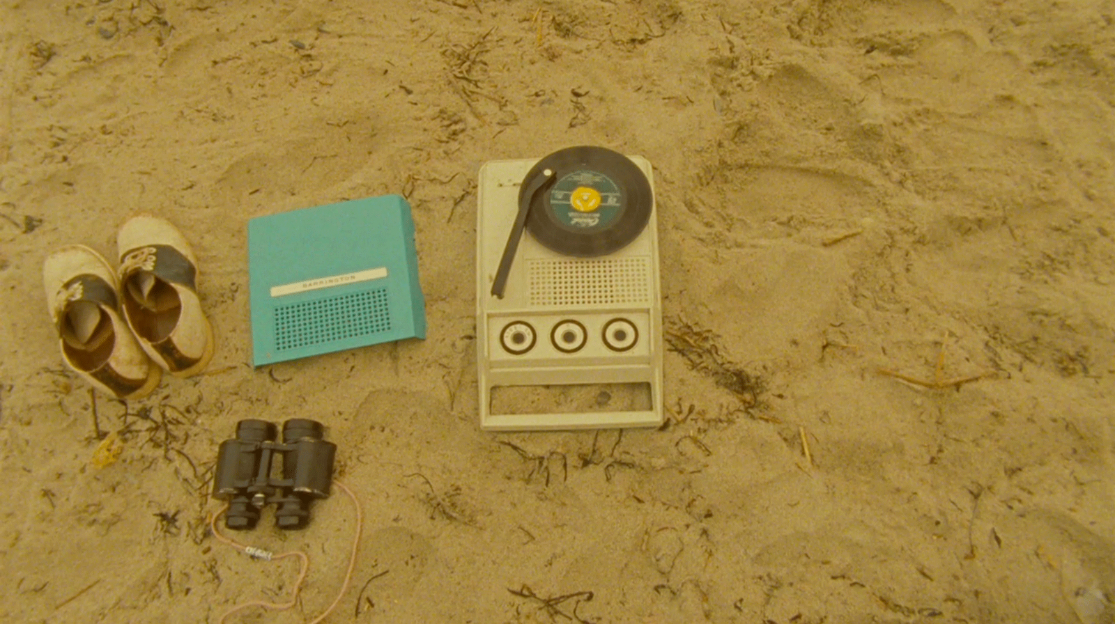 Creative Inspiration Moonrise Kingdom 5