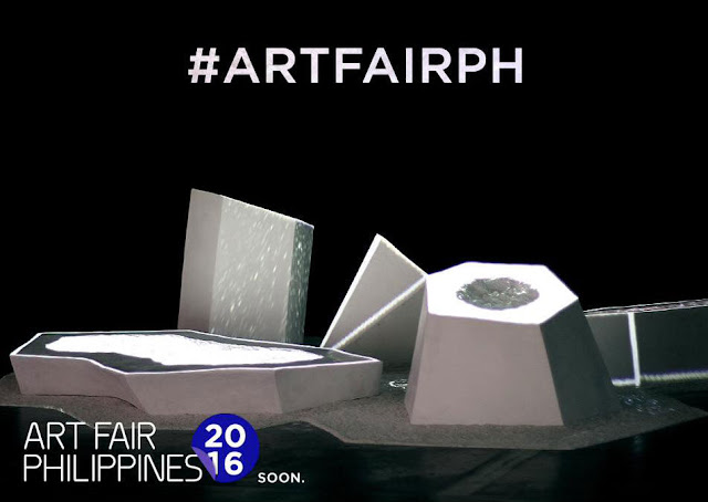 What to expect at the 2016 ART FAIR Philippines