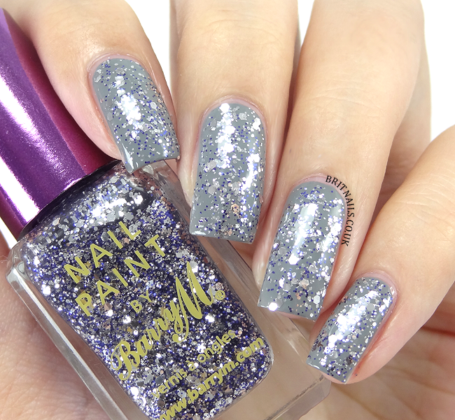 Barry M Twilight