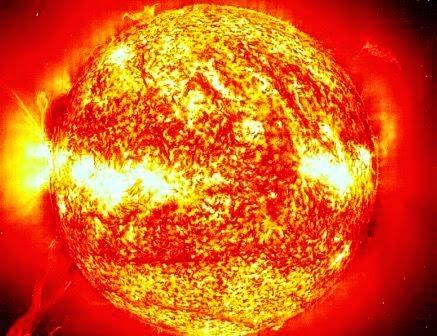 Tata Surya : Pengertian, Fungsi dan Bagian-Bagian Matahari