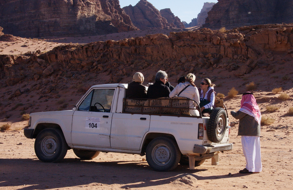 Image result for jeep tours in wadi rum