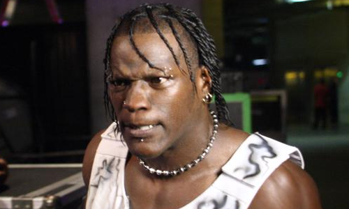 The Conspiracy Of R Truth In 2011 Eyesonthering