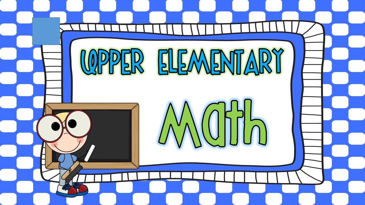 http://www.pinterest.com/kolenczuk/upper-elementary-math/