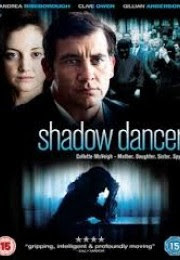 Ver Shadow Dancer (Agente doble) (2012) Online