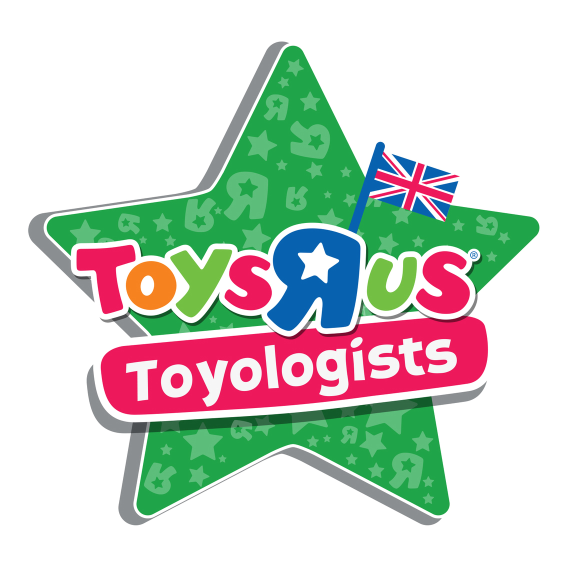 Lily is a Toyologist!
