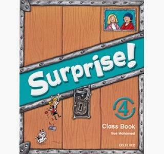 YEAR 4 CLASS BOOK