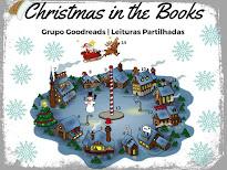 """Christmas in the Books"" | Desafio Cidade de Natal Literária"