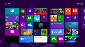 Microsoft to change from Tile Menu to Start Menu in Windows 8.1, only just