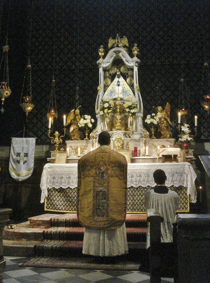 Pèlerinage annuel au Puy