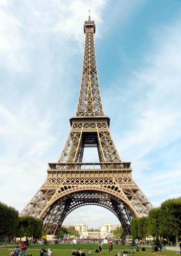Eiffel Tower Photos Travel And Tourism
