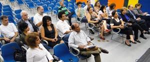Comite Brasileiro Organizador do Fórum Social Palestina Livre