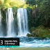 Download Tema Water Falls Windows 8