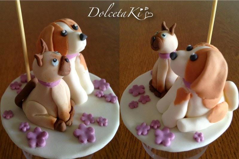 torta gatto e cane